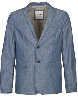 Sb2 Blazer Men's Jacket In Blue