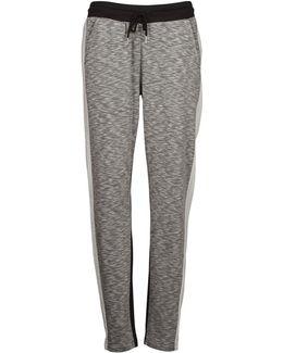 Fly Women's Trousers In Grey