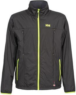 Regulate Midlayer Jacket Men's Jacket In Black
