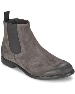 Easy Chelsea L R Softy Women's Mid Boots In Grey