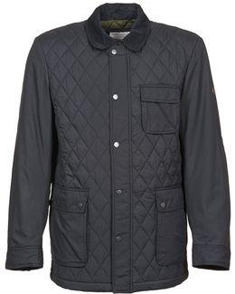 Griggs Men's Jacket In Black