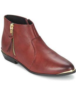 women 39 s liebeskind boots on sale. Black Bedroom Furniture Sets. Home Design Ideas