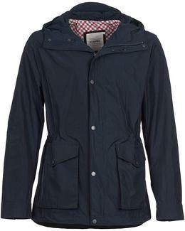 Memory Cagoule Men's Jacket In Blue