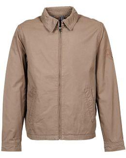 Ivy Men's Jacket In Beige