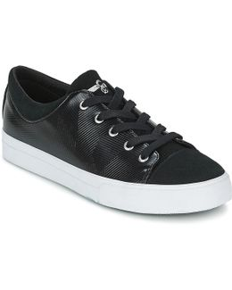 Forlano Linear Men's Shoes (trainers) In Black