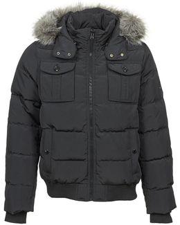 Darredown Men's Jacket In Black