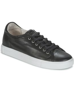 Lm24 Men's Shoes (trainers) In Black