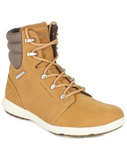A.s.t 2 Men's Mid Boots In Beige
