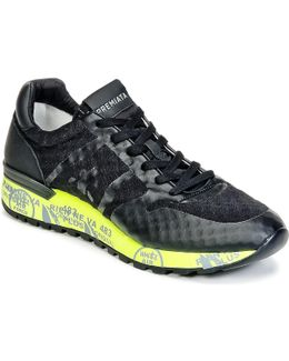 Lander Men's Shoes (trainers) In Black