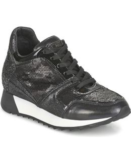 Cleo Women's Shoes (trainers) In Black