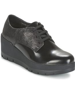 Frozen Women's Casual Shoes In Black