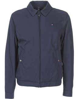 New Ivy Padded Men's Jacket In Blue