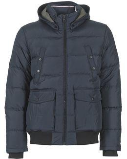 Harry Down Bomber Men's Jacket In Blue