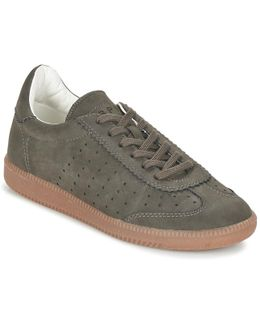 Trainee Lace Up Women's Shoes (trainers) In Grey