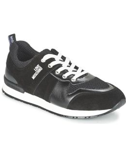 Ja15062g13 Women's Shoes (trainers) In Black