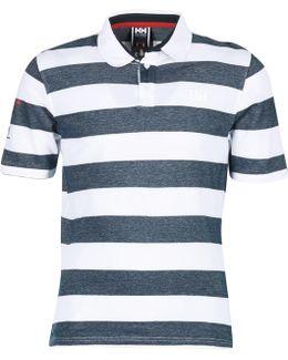 Marstrand Men's Polo Shirt In Blue