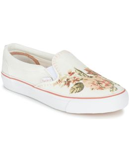 Alford Tropic Women's Slip-ons (shoes) In White