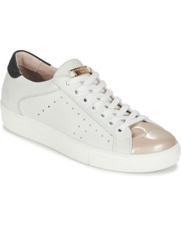Zerbi Women's Shoes (trainers) In White