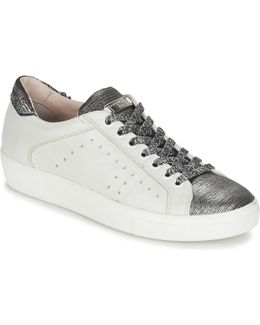Dertal Women's Shoes (trainers) In White