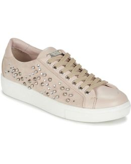 Sebis Women's Shoes (trainers) In Pink