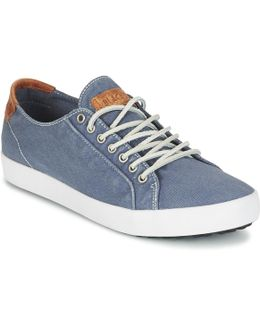 Nm95 Men's Shoes (trainers) In Blue