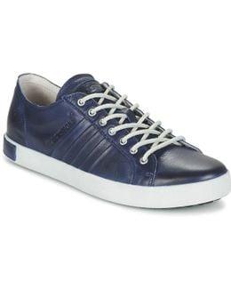 Jm11 Men's Shoes (trainers) In Blue