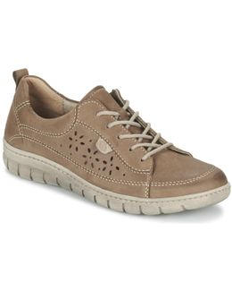 Steffi 23 Women's Shoes (trainers) In Brown