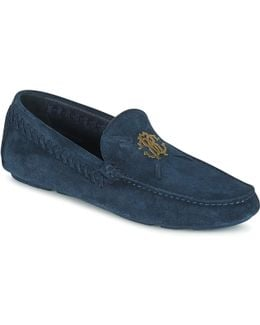 2022a Men's Loafers / Casual Shoes In Blue