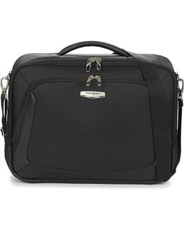 X'blade 3.0 Laptop Shoulder Bag Men's Briefcase In Black