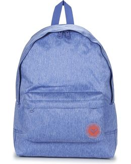 Sugar Baby Women's Backpack In Blue