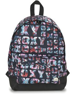 Sugar Baby Women's Backpack In Multicolour