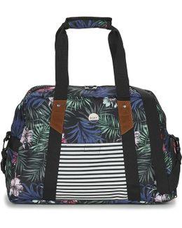 Sugar It Up Women's Travel Bag In Blue
