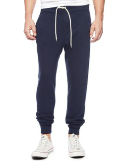 Thermal Lined Jogger Pant