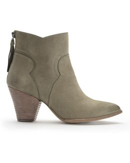 Asher Bootie