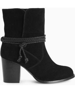 Larchmonte Boot