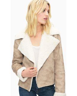 Delancey Cropped Jacket