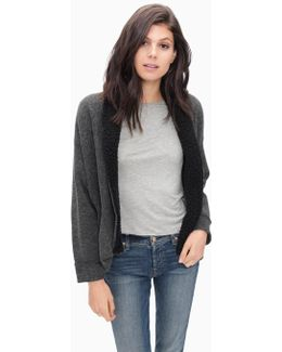 Bowery Sweater Knit Cardi