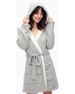 Cozy Lounge Robe