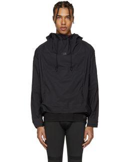 Black 3l Waterproof Jacket