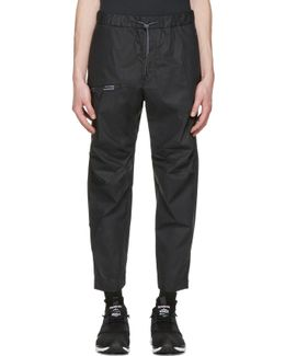 Black X Collection Mo-p-dean Trousers