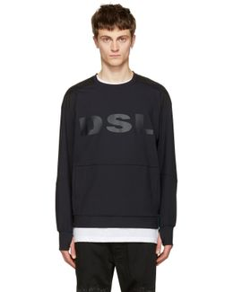 Black X Collection Mo-s-cody Dsl Pullover
