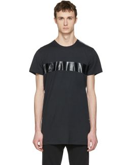 Black X Collection Mo-t-brad T-shirt