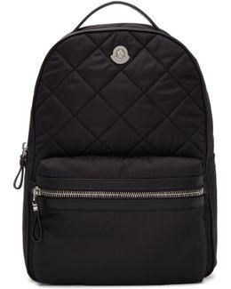 Black Gigi Backpack