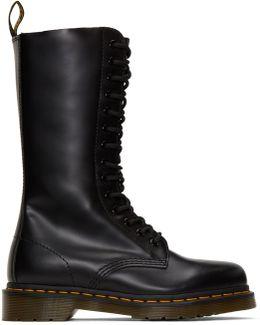 Black 1914 Boots