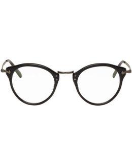 Black Op 505 Glasses