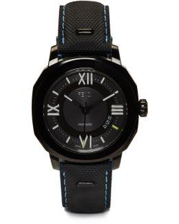 Black Selleria Watch