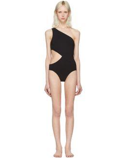 Black Elmar Swimsuit