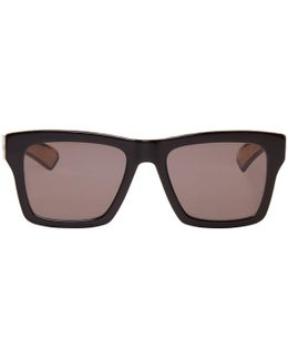 Black Insider Two Sunglasses