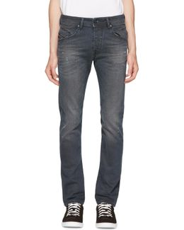 Blue Belther Jeans