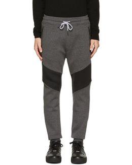 Grey P-osma Lounge Pants